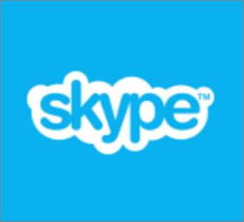 Skype---------------------------------